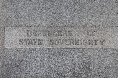 Defenders of State Sovereignty image. Click for full size.