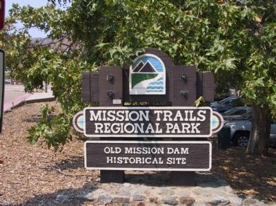 Mission Trails Regional Park image. Click for full size.