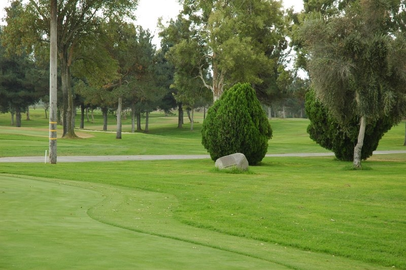 Jurupa Hills Country Club Golf Course
