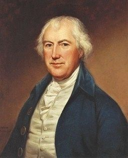 John Beale Bordley, c. 1790 image. Click for full size.