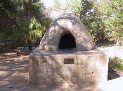 Adobe Oven image. Click for full size.
