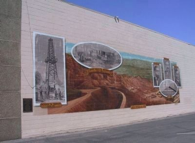 Discovering Black Gold in Santa Paula image. Click for full size.