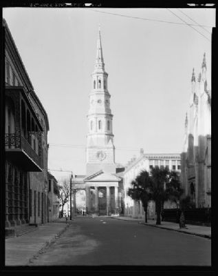 St. Philip's Church Photo, Click for full size