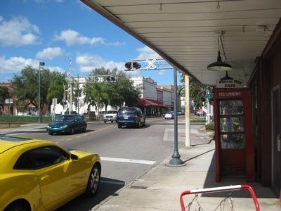 Downtown Plant City image. Click for full size.
