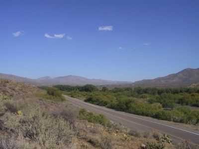 Anza-Borrego Desert State Park image. Click for full size.