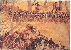 Battle of Cowpens image. Click for full size.