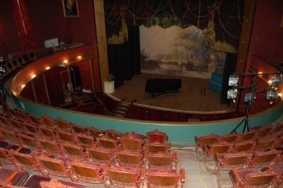 The Tabor Opera House image. Click for full size.