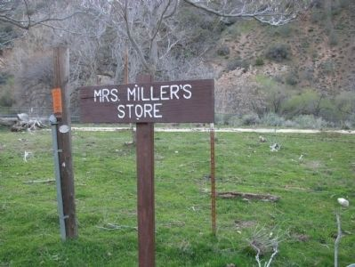 Mrs. Miller Store image. Click for full size.