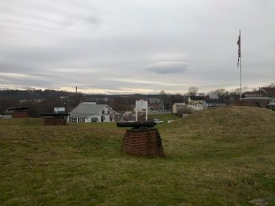Doubleday Hill Photo, Click for full size