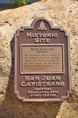 Blas Aguilar Adobe Marker image. Click for full size.