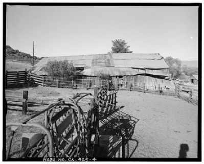 Warner Ranch (Looking West) image. Click for full size.