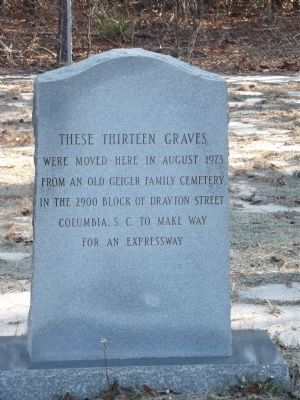 These Thirteen Graves image. Click for full size.