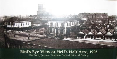 Hell's Half Photograph image. Click for full size.