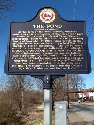 The Pond Marker image. Click for full size.