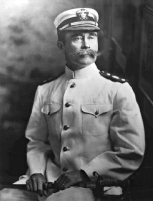 Admiral Robert Peary image. Click for full size.