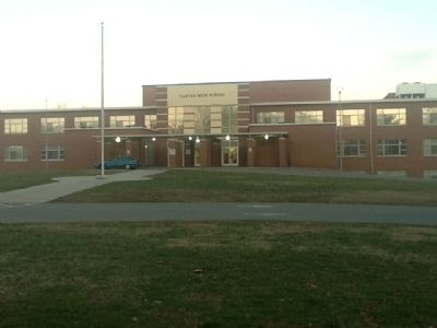 Carver High School image. Click for full size.