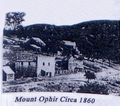 Mount Ophir image. Click for full size.