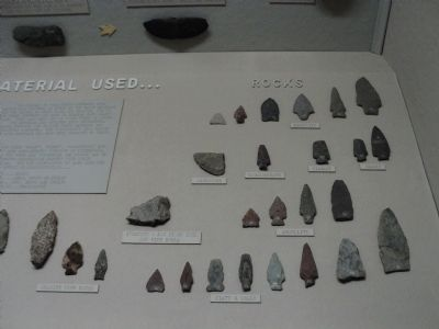 More Indian Artifacts image. Click for full size.