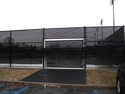 Malek Tennis Center image. Click for full size.