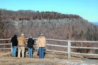 Thacher Park image. Click for full size.