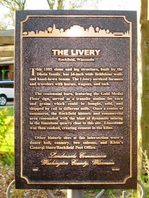 The Livery Marker image. Click for full size.