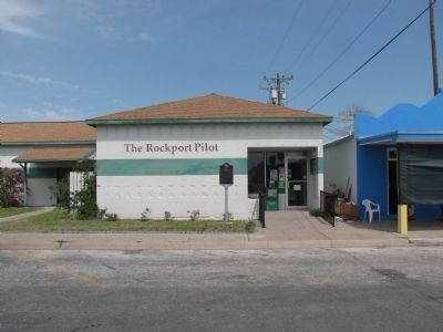 The Rockport Pilot Building image. Click for full size.