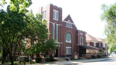 St. Paul Lutheran Church image. Click for full size.