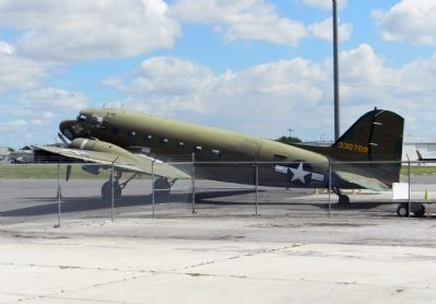 A memory of Orlando Army Air Base image. Click for full size.