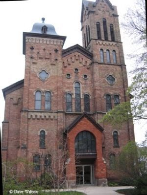 First Congregational Photo, Click for full size