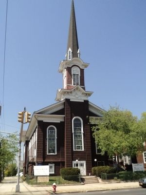 First Federated Church image. Click for full size.