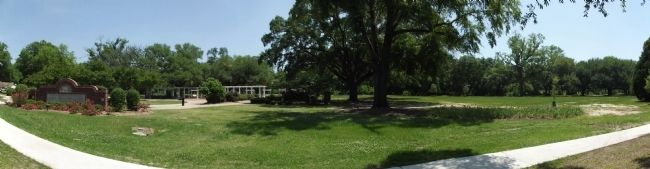 Maxcy Gregg Park image. Click for full size.