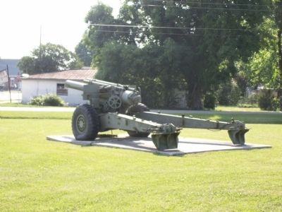 Howitzer image. Click for full size.