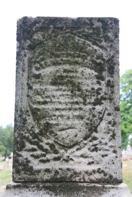 Col. E. H. Phelps Gravestone image. Click for full size.