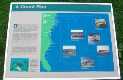 A Grand Plan Marker image. Click for full size.