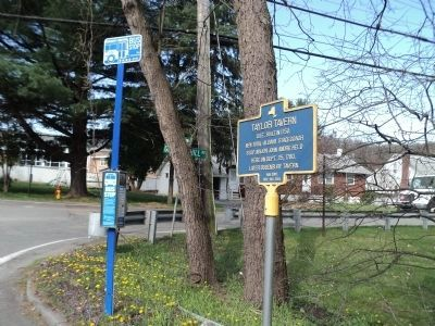 Cortland Marker image. Click for full size.