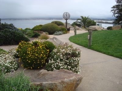 San Carlos Beach Park image. Click for full size.