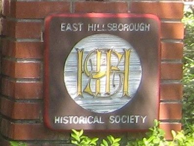 East Hillsborough Historical Society image. Click for full size.