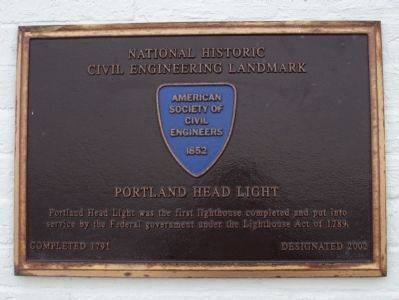 National Historic Civil Engineering Landmark Photo, Click for full size