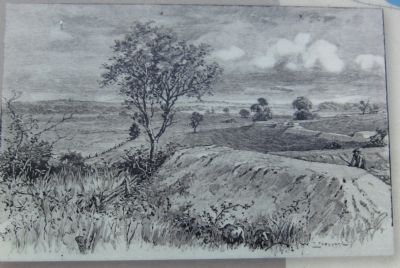 Drawing of Earthworks image. Click for full size.