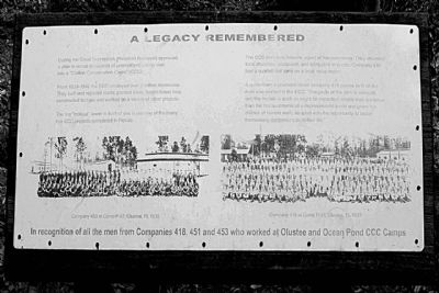 A Legacy Remembered Marker image. Click for full size.