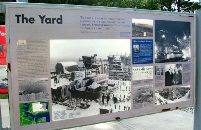 The Yard Marker image. Click for full size.