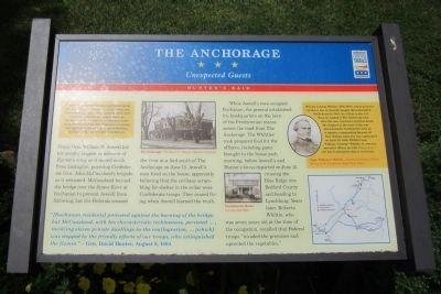 The Anchorage CWT Marker image. Click for full size.