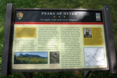 Peaks of Otter CWT Marker image. Click for full size.