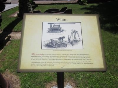 Whim Marker image. Click for full size.