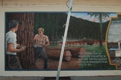 Bransford & McIntyre Store Mural, part A image. Click for full size.