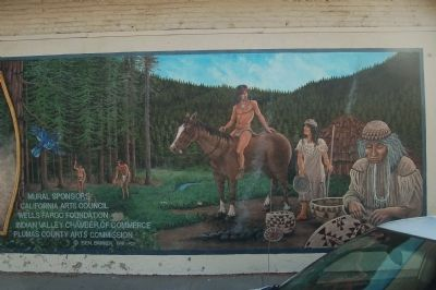 Bransford & McIntyre Store Mural, part D image. Click for full size.