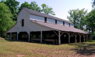 Epworth Barn / Meeting Hall image. Click for full size.