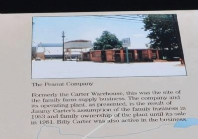 The Peanut Company/Carter Warehouse image. Click for full size.