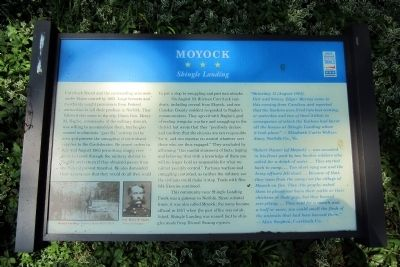 Moycock CWT Marker image. Click for full size.