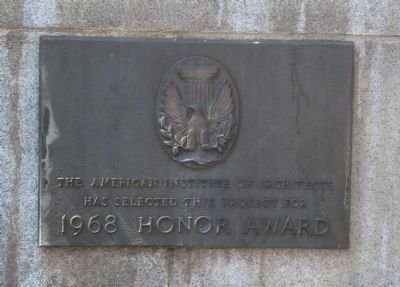 Honor Award image. Click for full size.